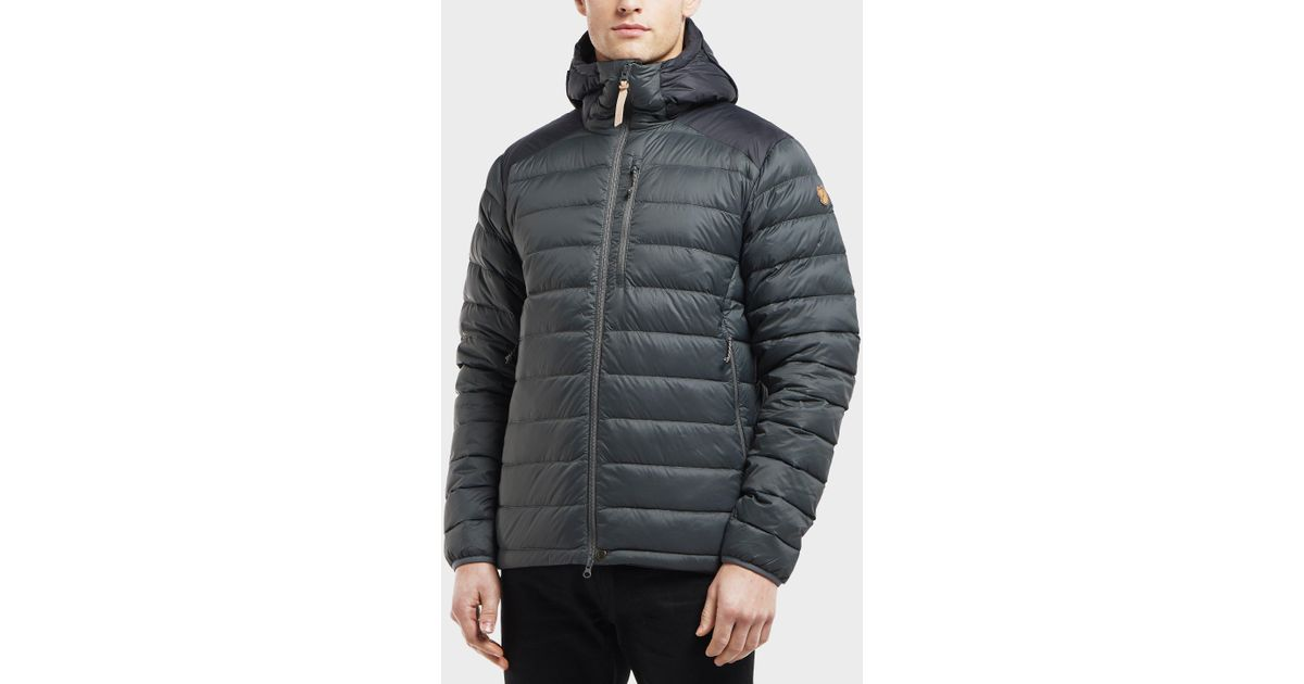 c3c53f2533 Fjallraven Keb Touring Padded Jacket for Men - Lyst