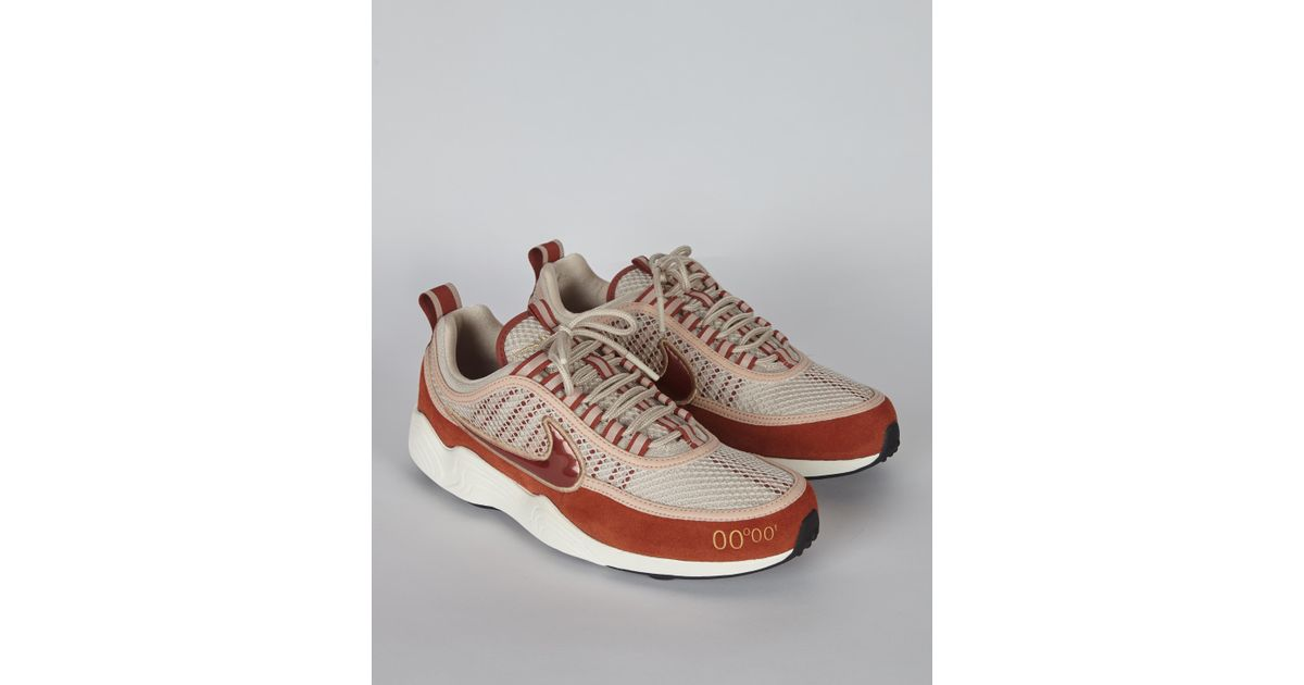 classic fit new concept catch Nike - Multicolor Air Zoom Spiridon Uk