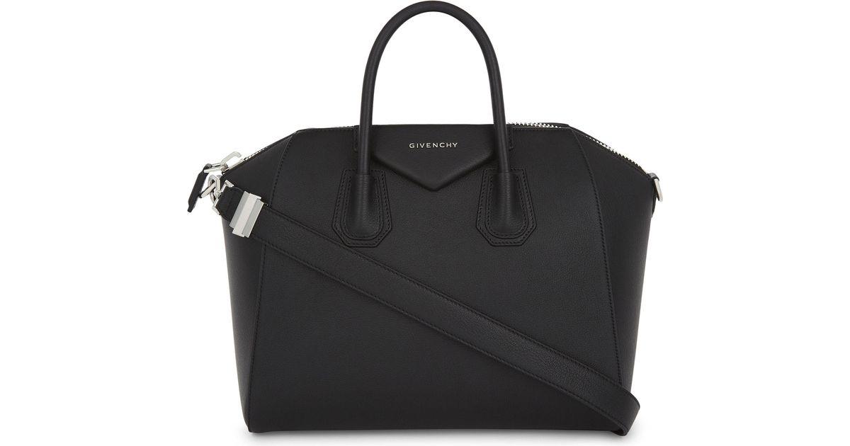 Givenchy Antigona hammered leather bag 2cA8xZ