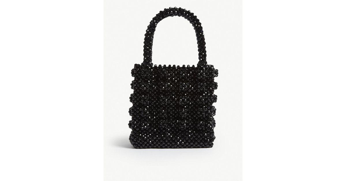 Lyst - Shrimps Antonia Bag in Black b6fb661b184b2