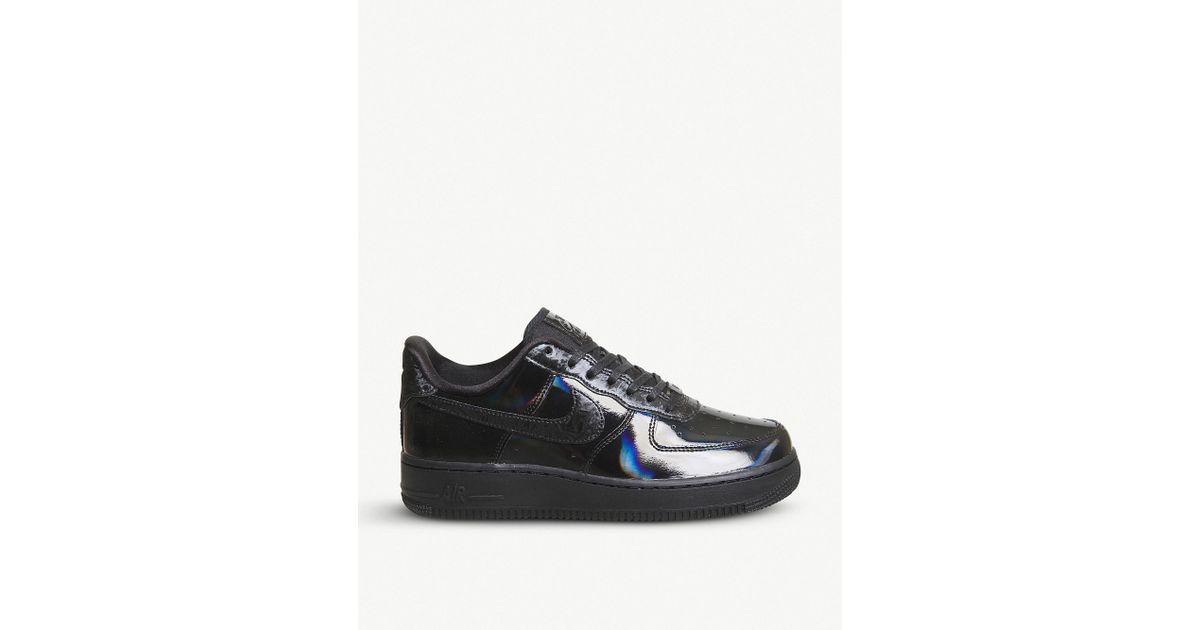 lyst nike air pegasus 92 / 16, scarpe da corsa in nero 6090c2