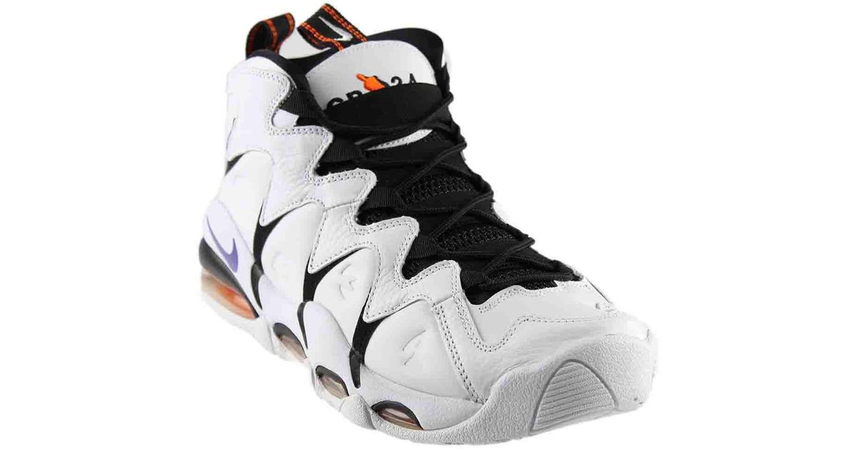 outlet store 7f74f 2800f Lyst - Nike Air Max Cb34 in White for Men