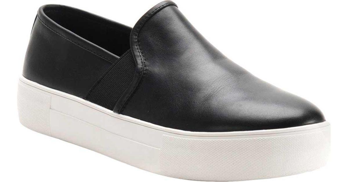 74fd292a670 Lyst - Blondo Glance Waterproof Sneaker in Black - Save 63%