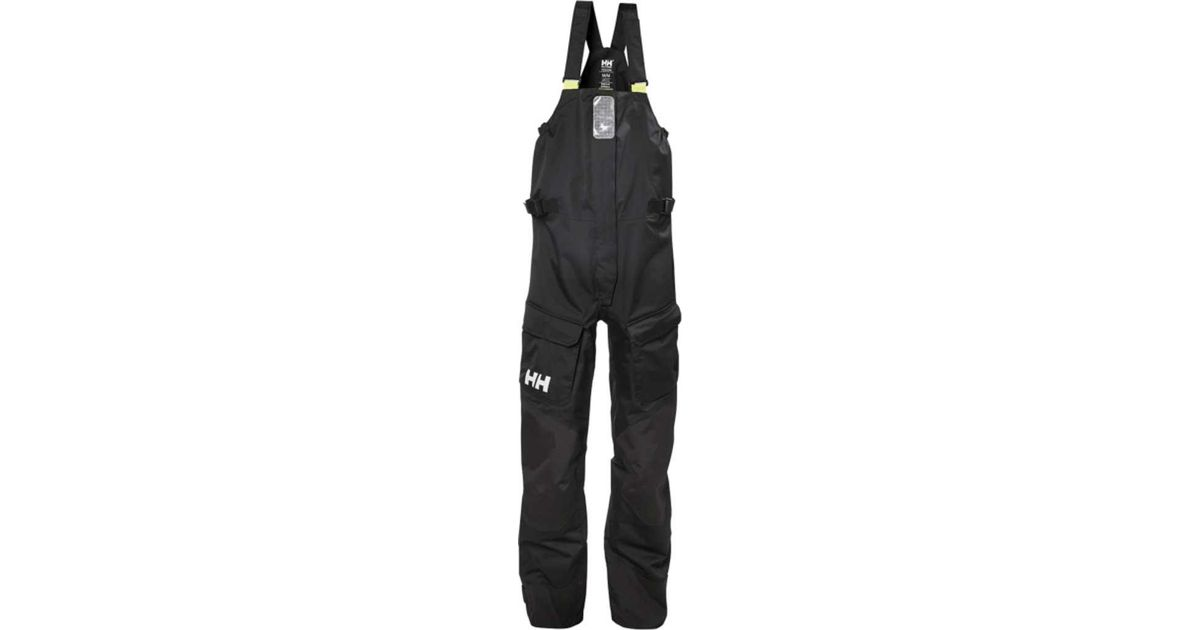 8aa4d962db4 Helly Hansen W Newport Pant in Black - Save 20% - Lyst