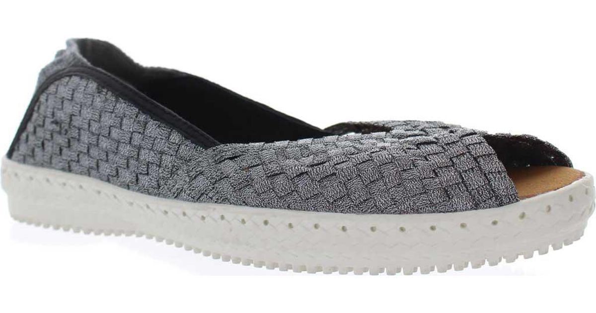 Bernie Mev Brooke Open Toe Sneaker(Women's) -Dazzle Cheap High Quality yUL7I