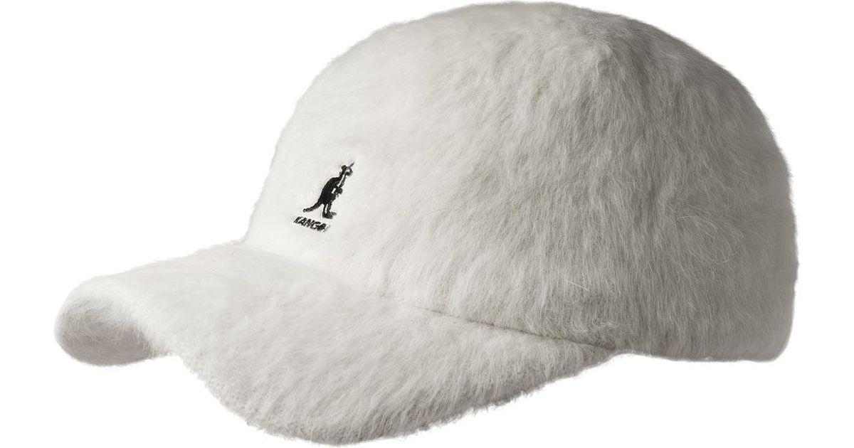 Lyst - Kangol Furgora Space Baseball Cap 01dd8035418