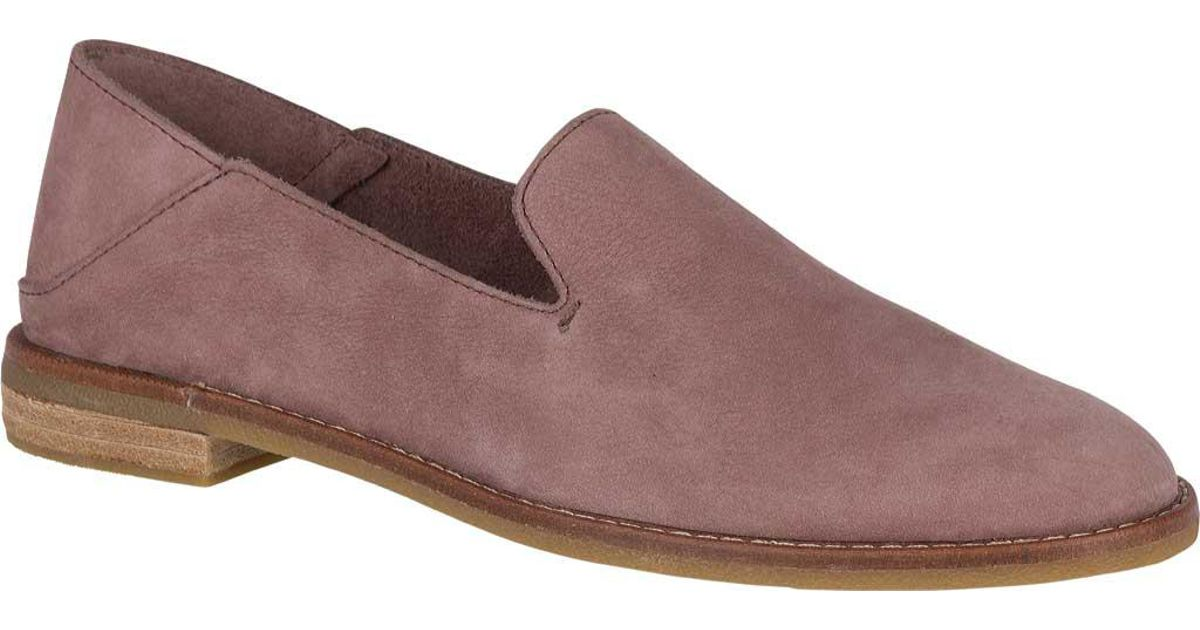 b5b3940c8ac Lyst - Sperry Top-Sider Seaport Levy Loafer