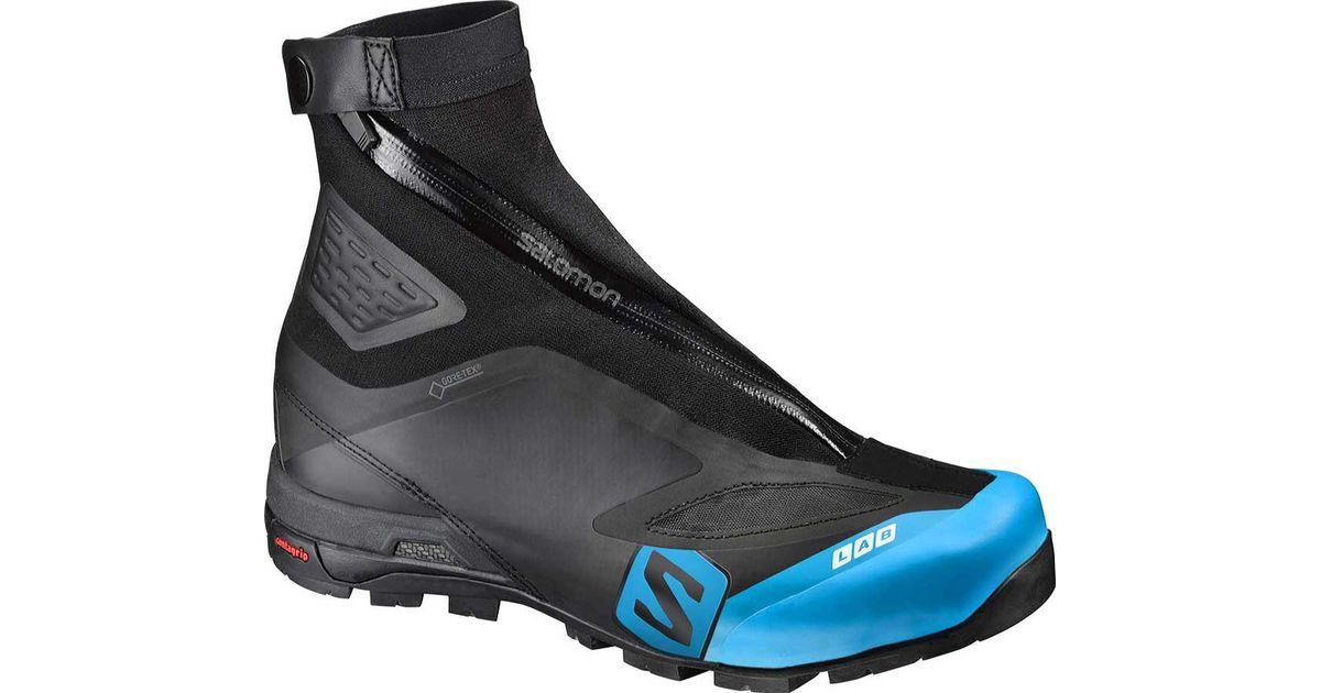 c8c7bc4f635b Lyst - Yves Salomon S-lab X Alp Carbon 2 Gore-tex Approach Shoe in Black  for Men