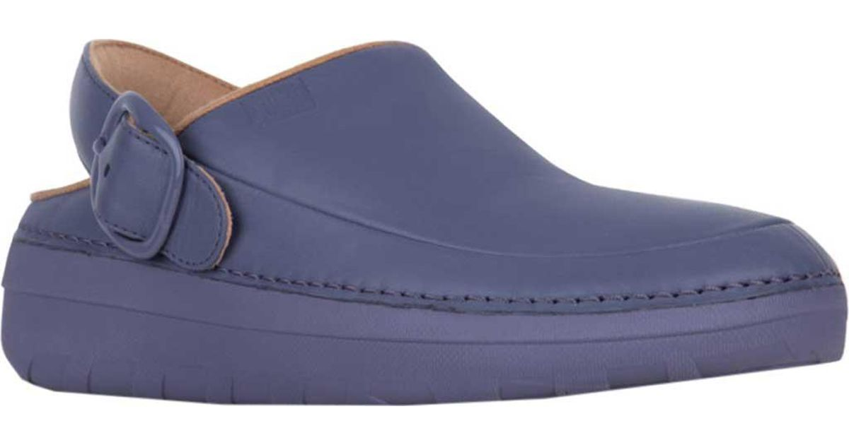 ca2a7b12c53 Lyst - Fitflop Gogh Pro Superlight in Blue