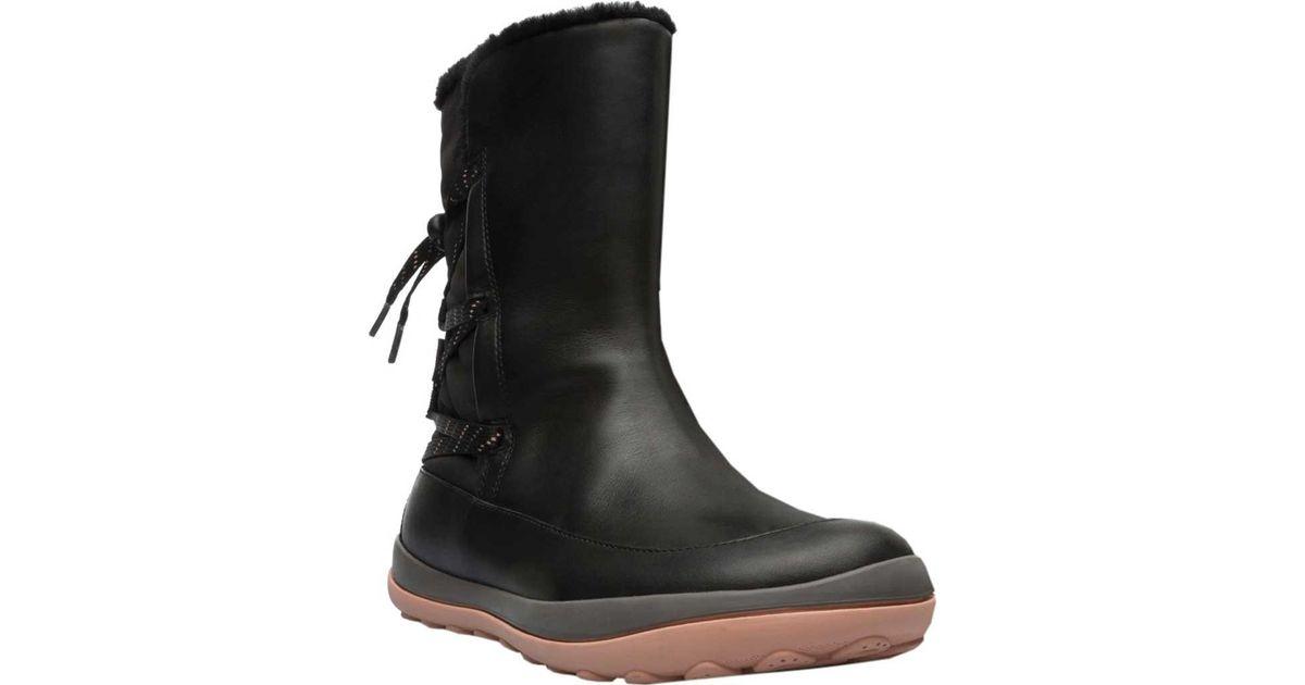 b2c641d985c Camper - Black Peu Pista Gore-tex Boot - Lyst