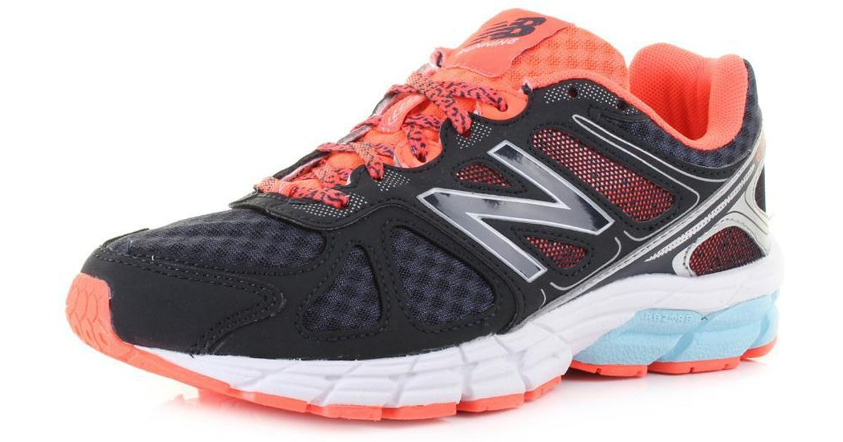 huge selection of 79583 7d818 New Balance - Gray 670 Running Trainers - Lyst