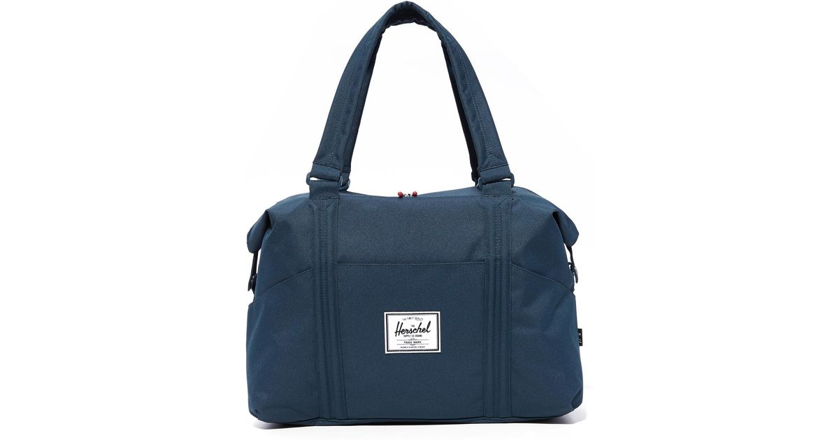 079db7d811 Lyst - Herschel Supply Co. Strand Sprout Diaper Bag in Blue