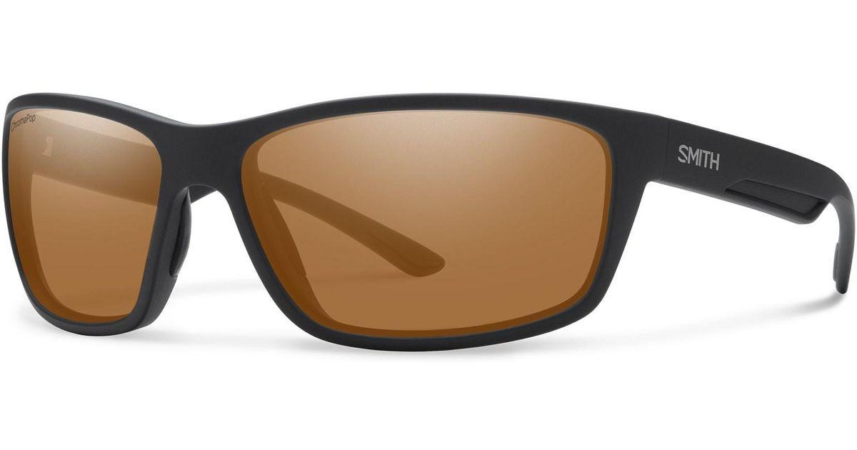 f4c33dd70e Lyst - Smith Optics Redmond Sunglasses for Men