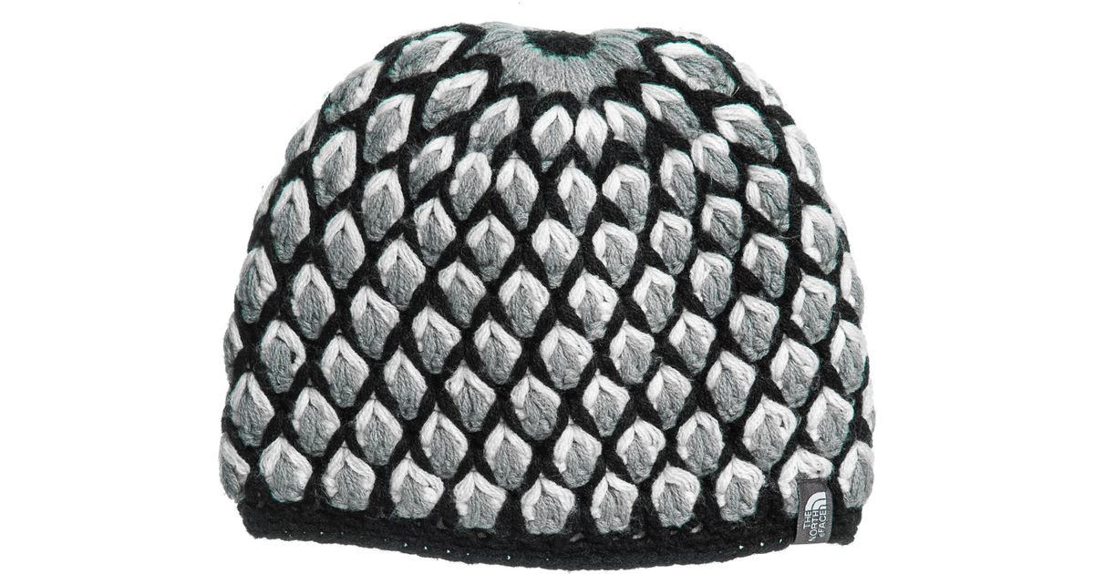 Lyst - The North Face Briar Beanie (for Men And Women) in Black for Men 076f847c1a2