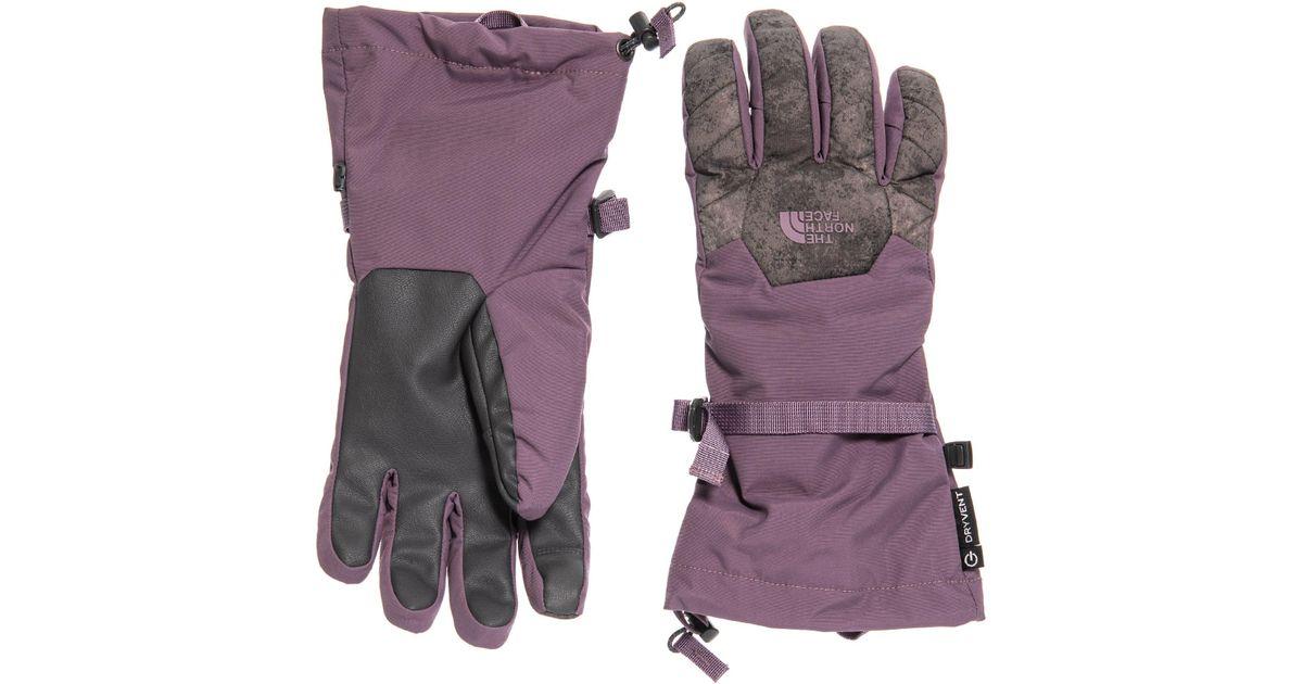 61c752d6e The North Face Multicolor Revelstoke Etip® Gloves for men