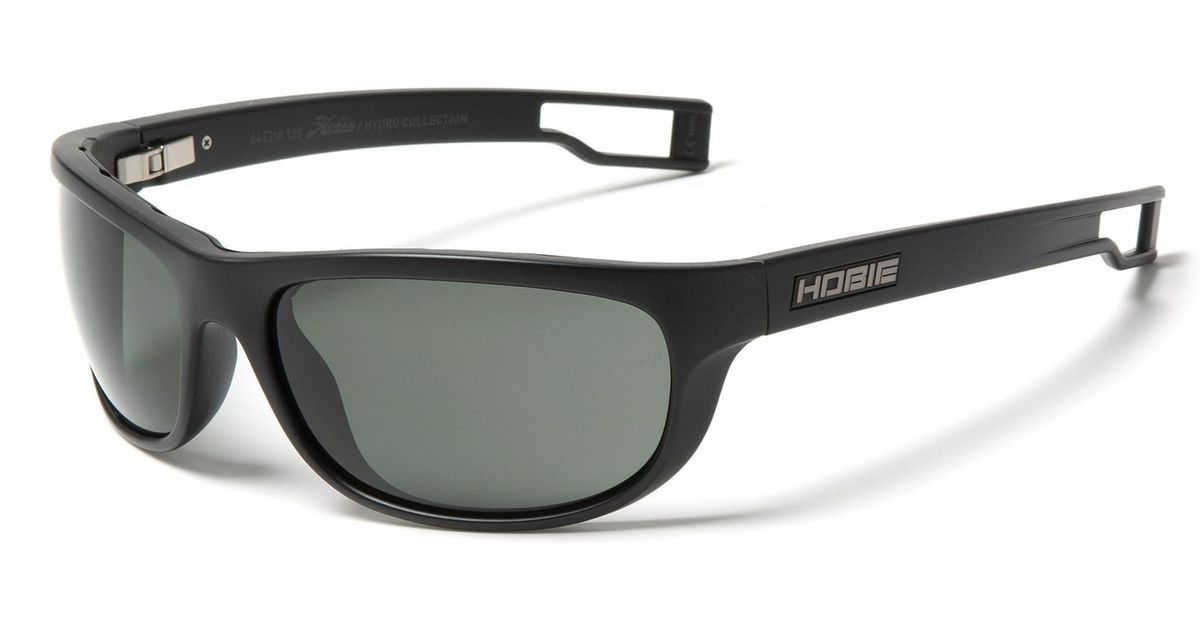47dcfb888abaa Lyst - Hobie Cruz-r Sightmaster Sunglasses in Black for Men