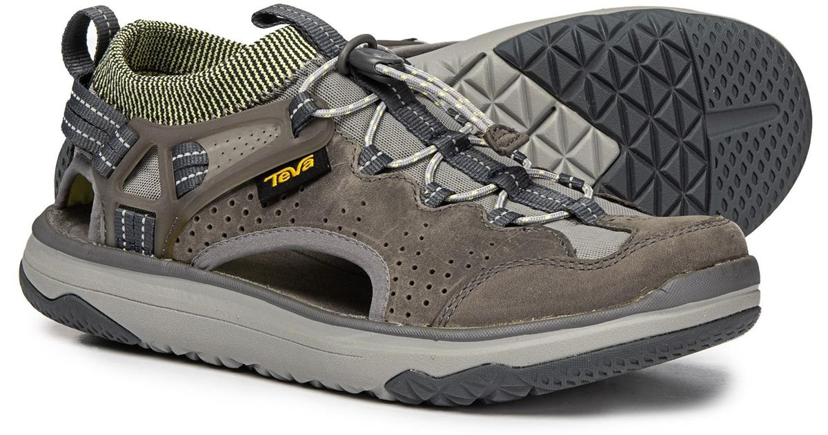 50de6ebe0a64 Lyst - Teva Terra-float Travel Water Shoes (for Women)