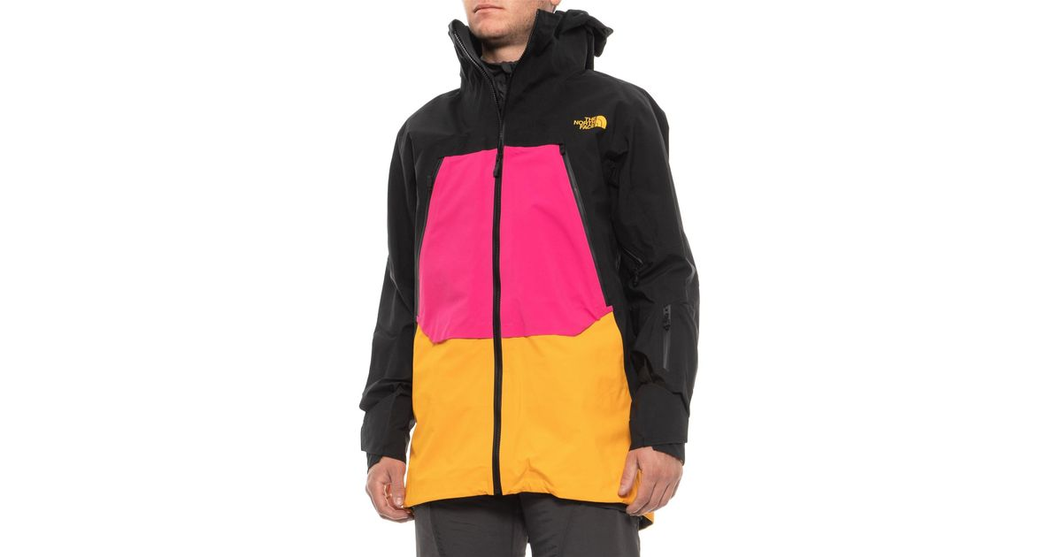 93a116dc1e0d Lyst - The North Face Purist Triclimate® Gore-tex®jacket for Men