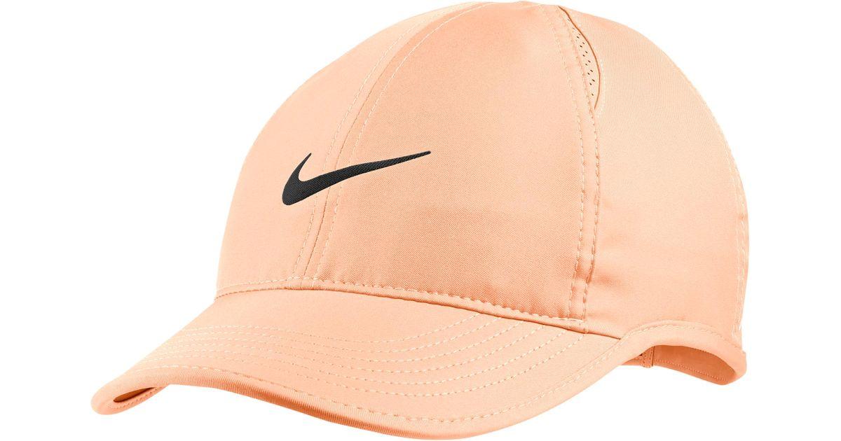 bceff0931ce Lyst - Nike Dri-fit Featherlight Cap for Men