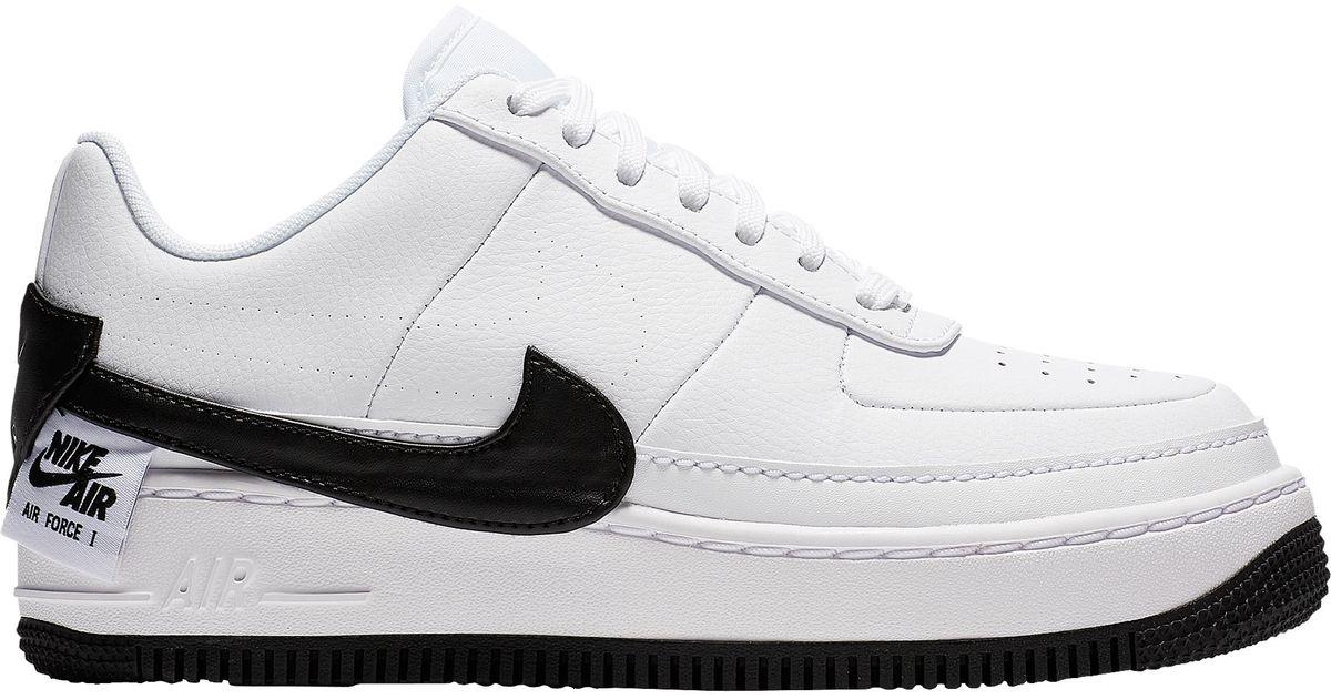 Lyst - Nike Air Force 1 Jester in White for Men 00fe4dedd
