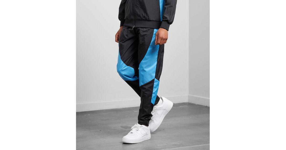 b13bb3de26d Nike Jsw Wings Muscle Pants in Blue for Men - Lyst