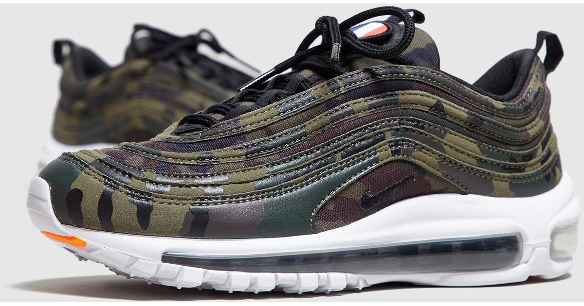 air max 97 french camo review 3f4f1 cb289