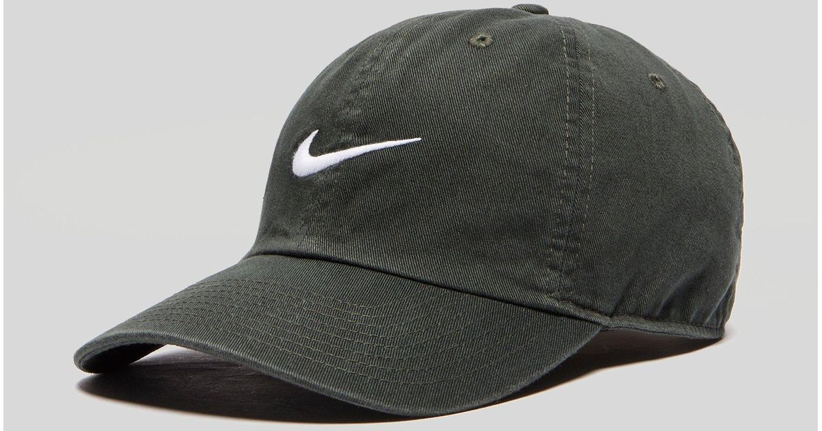 d62909ecd discount code for nike cap black heritage 86 grey 68e74 0cb2c