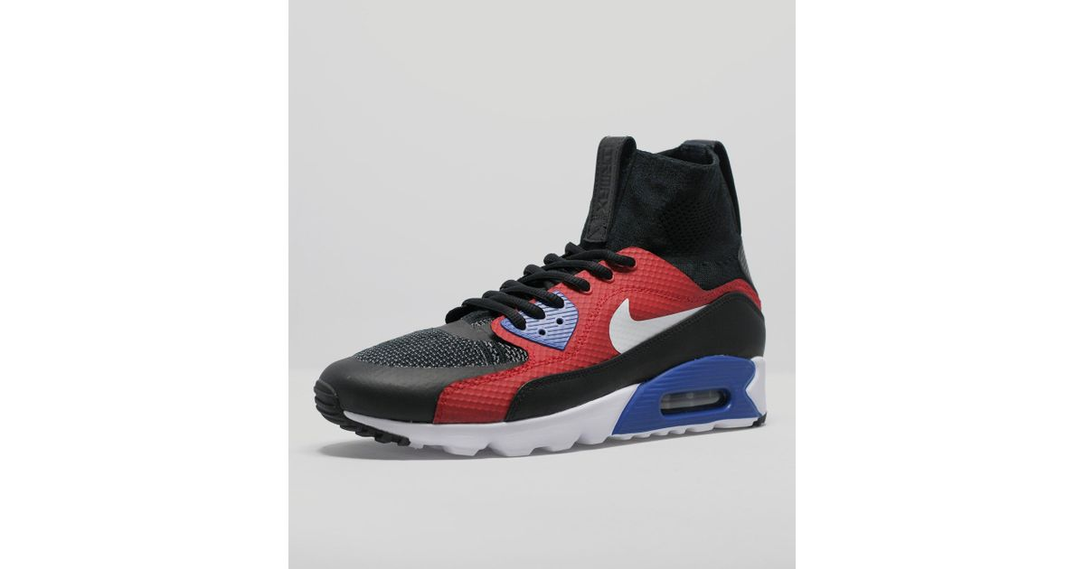 detailed look 51850 2c705 Nike Air Max 90 Ultra Superfly T for Men - Lyst