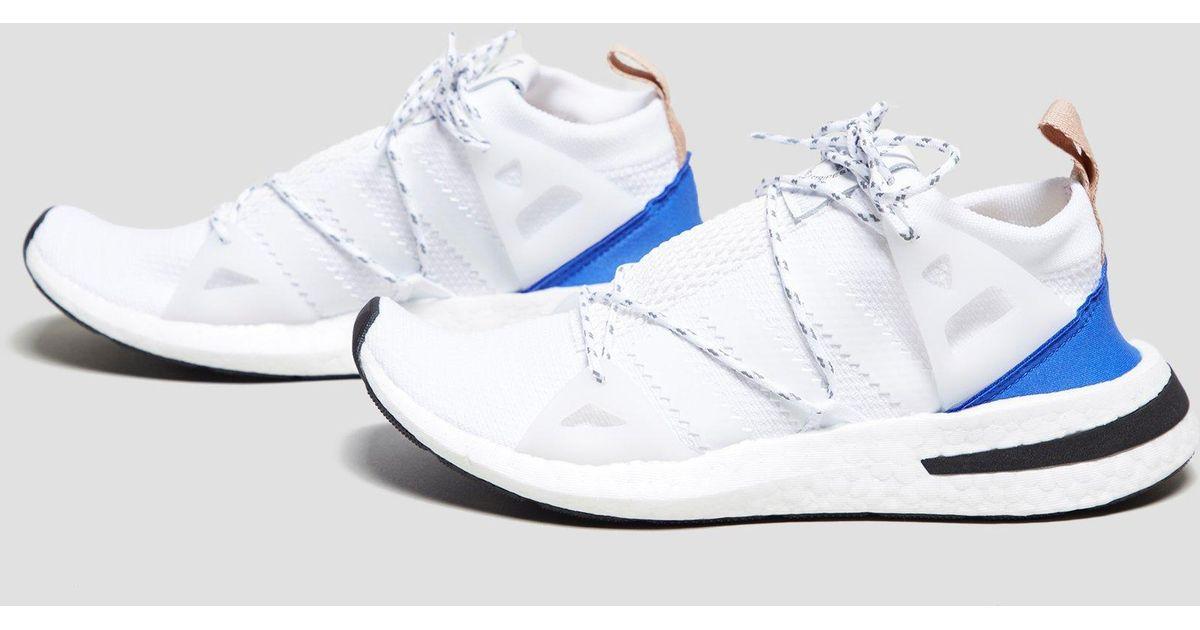 quality design e25e4 26ba3 adidas Originals Arkyn Women s in Blue - Lyst