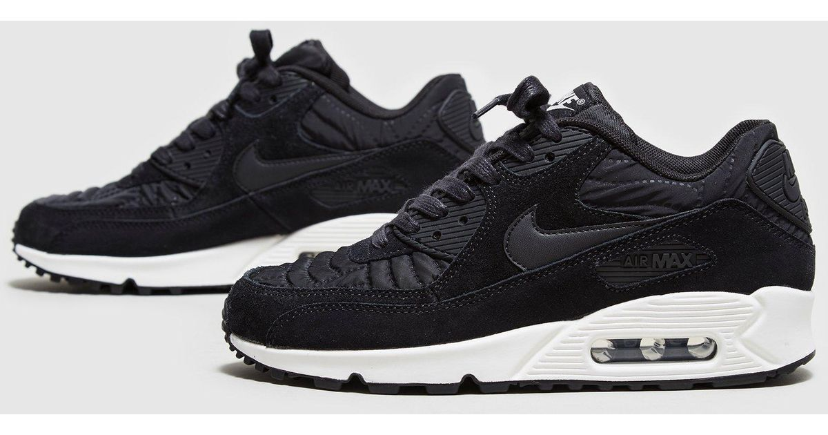 nike air max 90 womens quilted
