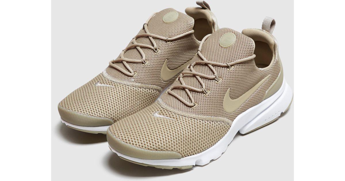 ce1ba1eb469 Lyst - Nike Air Presto Fly for Men