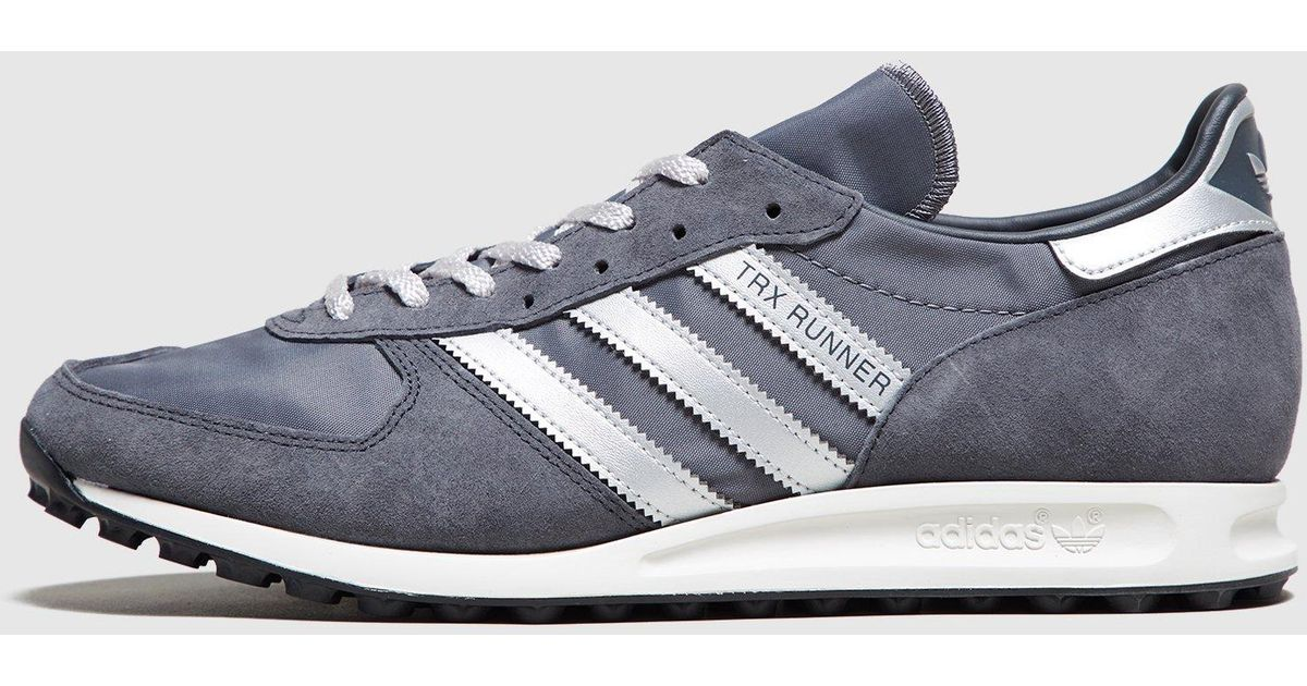 new style 7ae07 25a7f adidas Originals Archive Trx - Size  Exclusive in Gray for Men - Lyst