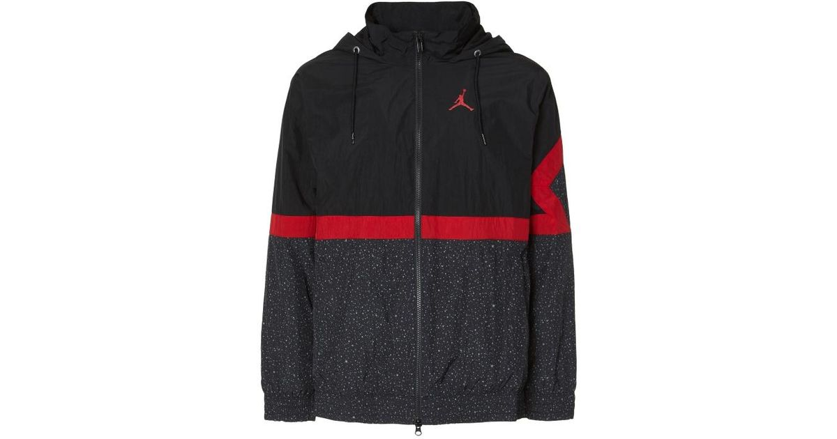 1fdbc82f87c029 Nike Diamond Cement Hooded Jacket for Men - Lyst