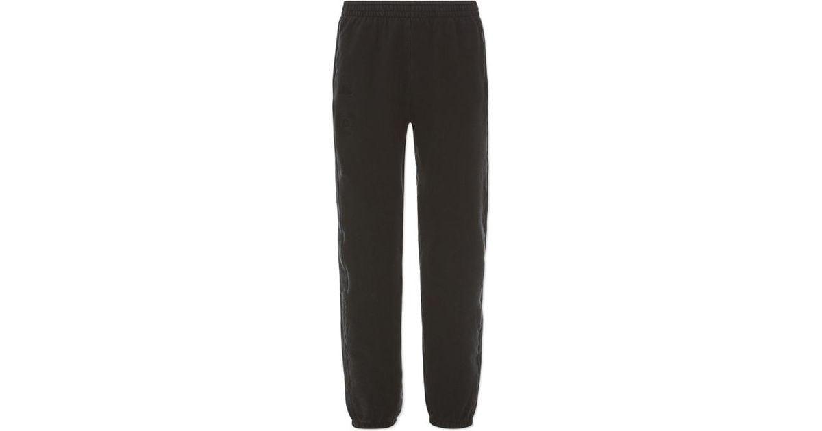 487b94516 adidas Originals Calabasas Sweatpants in Black for Men - Lyst
