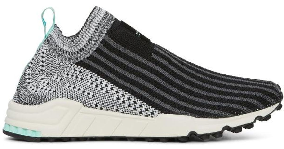 low priced 6e5c8 1d1c3 ... Lyst - Adidas Originals Wmns Eqt Support Sk Primeknit Sneakers a few  days away 5d665 3dd5d ...