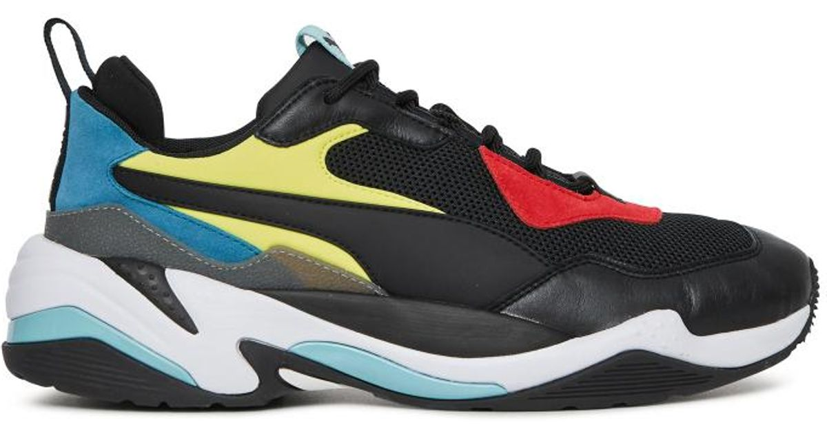PUMA Thunder Spectra Sneakers - Lyst 2adceef09