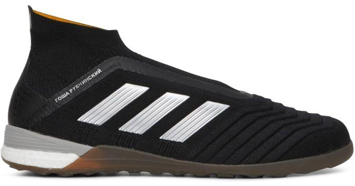 b79c068ab Gosha Rubchinskiy X Adidas Predator in Black for Men - Save 85% - Lyst