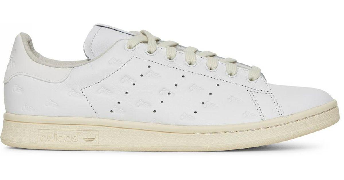lyst adidas originali stan smith alife x starcow scarpe scambio