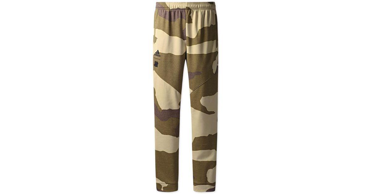 3edc478b1 adidas Originals Undefeated Sweatpants for Men - Lyst