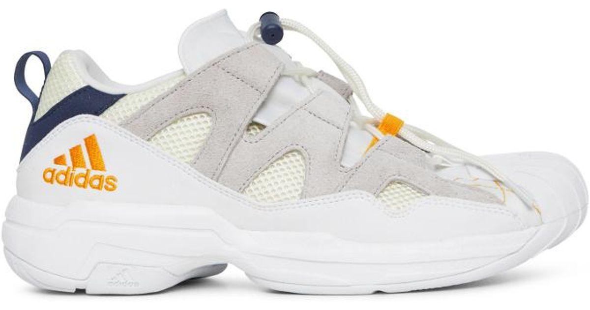 hot sale online f0cf7 bcee8 Lyst - adidas Originals Ss2g Workshop Sneakers for Men