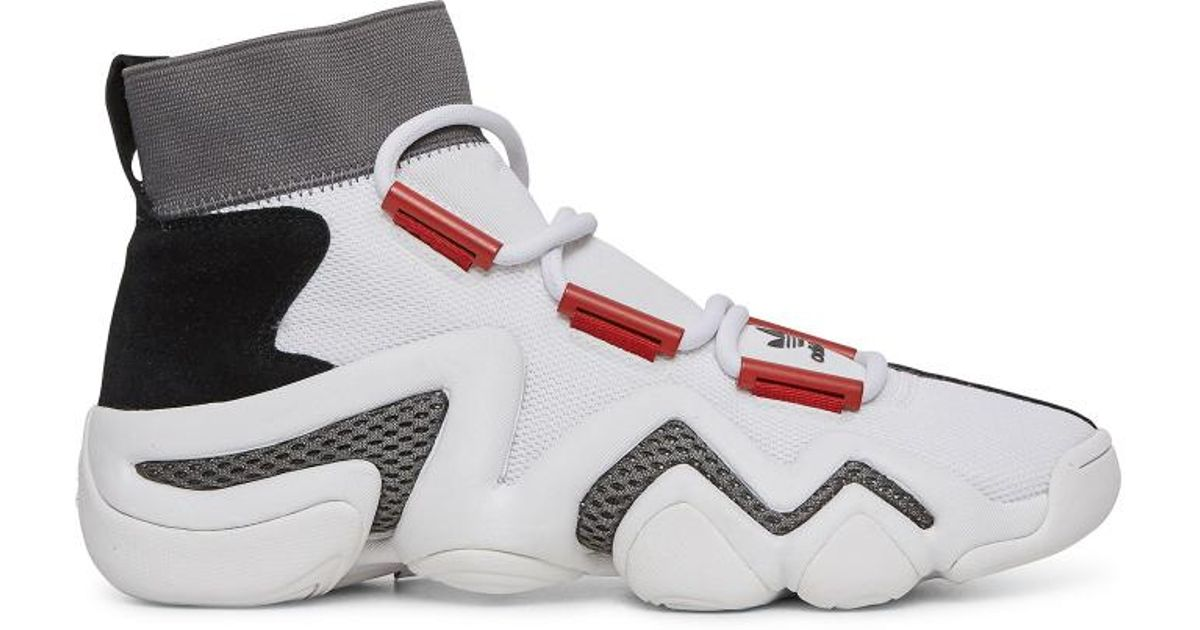 finest selection be1d1 8ef69 Lyst - adidas Originals Crazy 8 Ad Sneakers for Men
