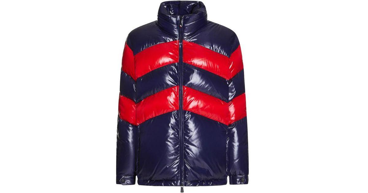 e30b34ee841f Lyst - Moncler Grenoble Golzern Down Jacket for Men