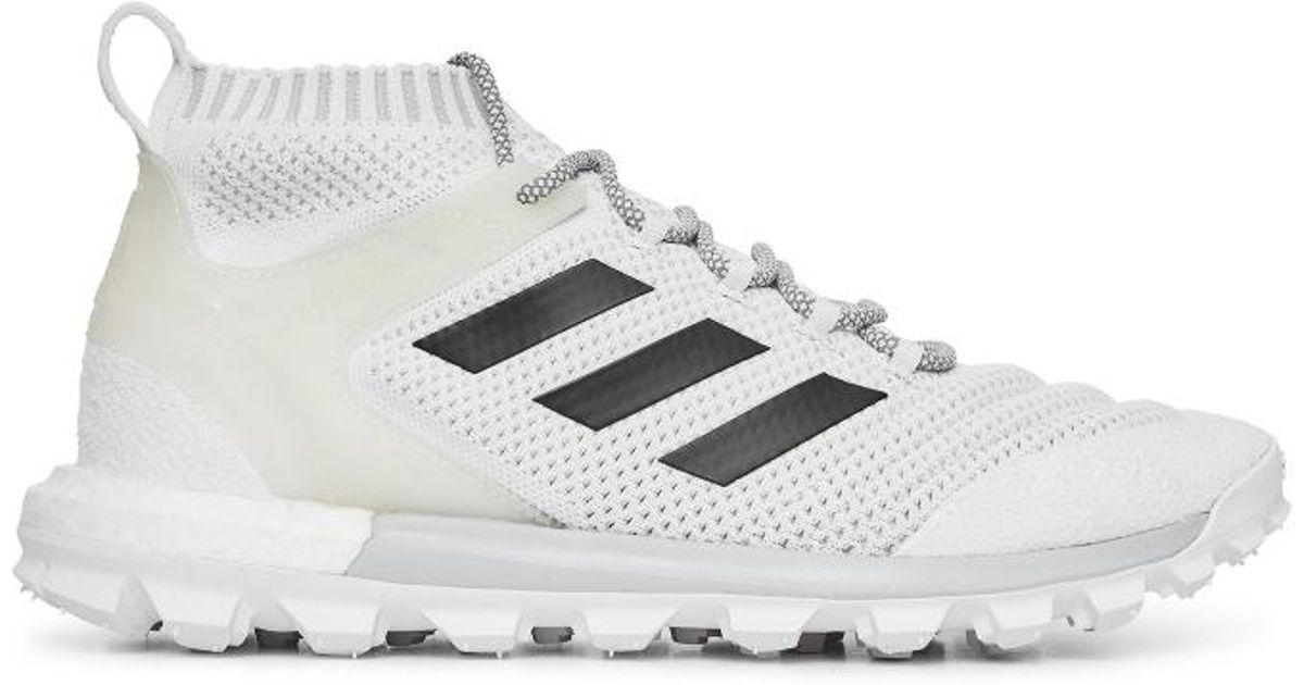 GOSHA RUBCHINSKIY Adidas Originals Edition Copa Mid PK Sneakers hT5FiP3