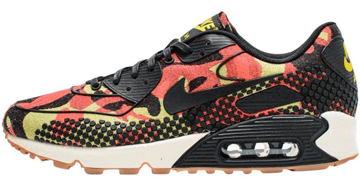 0721d39718 Lyst - Nike W Air Max 90 Jrcd Premium