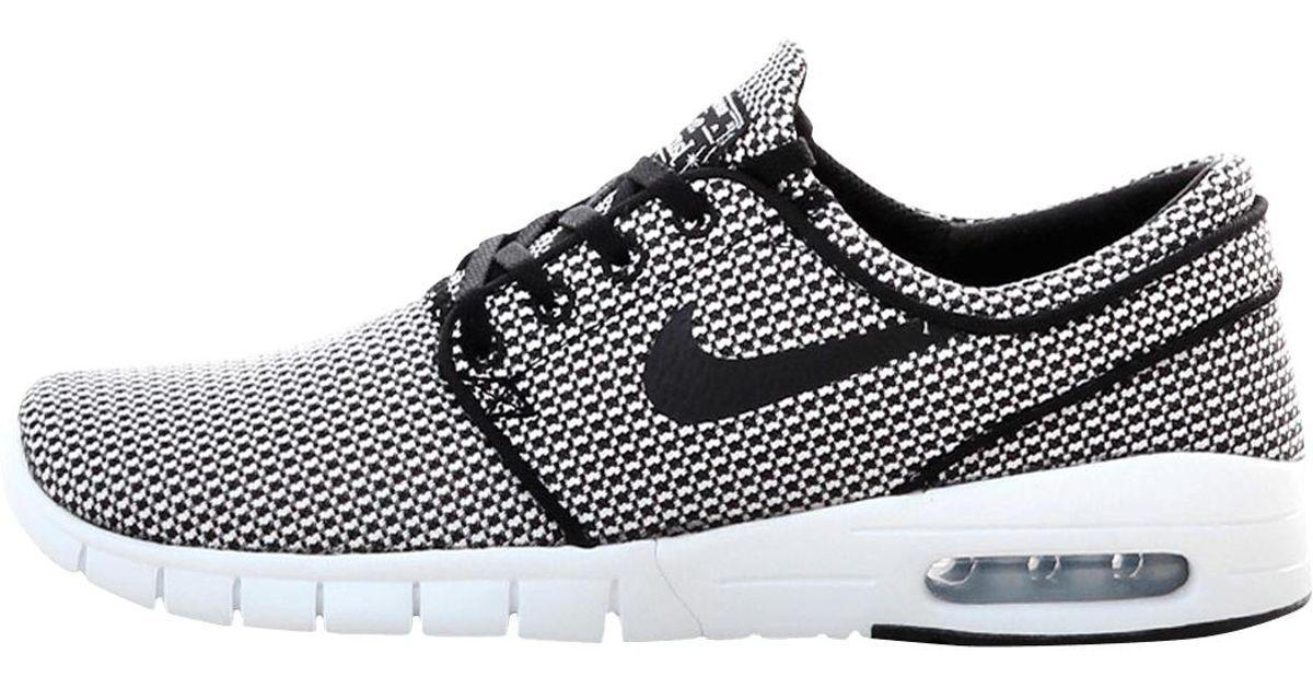 the latest 5ac18 eeffd Lyst - Nike Stefan Janoski Max L for Men