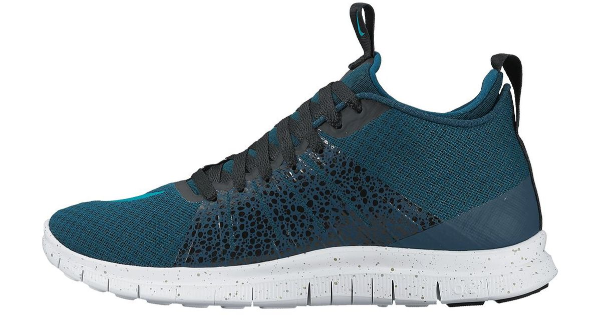 c5f56a30ef51 Lyst - Nike Free Hypervenom 2 Fc in Blue for Men