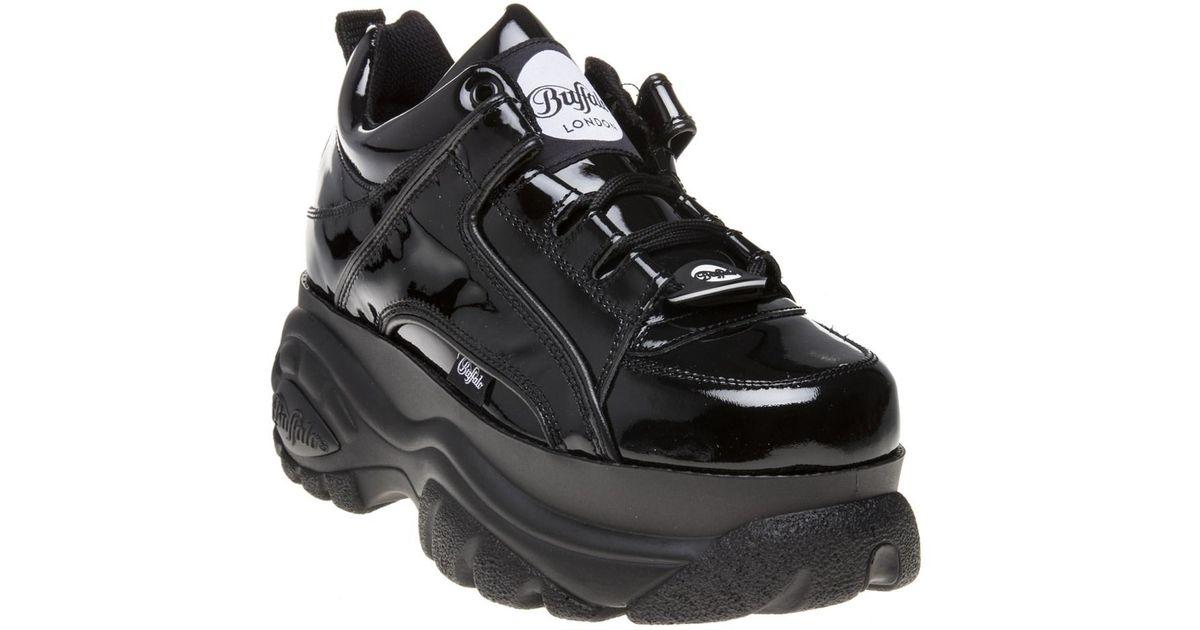12df54cfa4818 Buffalo 1339-14 2.0 Shoes in Black - Lyst