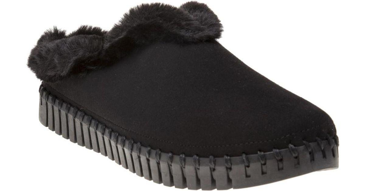 191f402d0736 Ilse Jacobsen Tulip3150 Slippers in Black - Lyst
