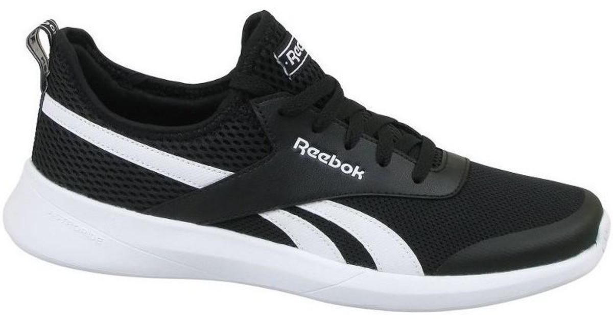 f62ce500364f Reebok Royal Ec Ride 2 Men s Shoes (trainers) In Black in Black for Men -  Lyst