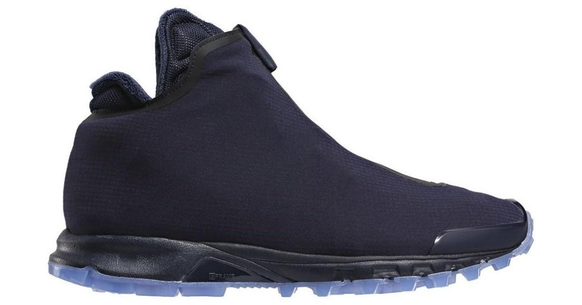 3d1d44930 Reebok X Cottweiler Trail Boot Men s Shoes (high-top Trainers) In Black in  Black for Men - Lyst